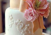 classy cakes / by Rhonda Tornow