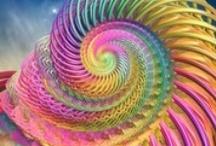 Beautiful Pastels / by Rene Inge