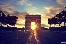 Sunrises & sunsets / by CI Intercâmbio e Viagens