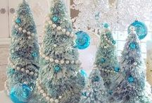 Christmas and Winter / by Kimmie Bonds