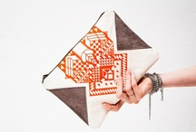 Etsy Faves / My favorite handmade Etsy finds. / by Natalie   Crème de la Craft