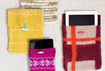 DIY: Accessories / Some of my favorite DIY accessories projects.  / by Natalie   Crème de la Craft