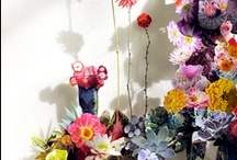 Inspiring Colors / Get inspired by all these bright and beautiful colors!  / by Natalie   Crème de la Craft