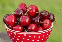 Cherries on Top / by Rene Inge
