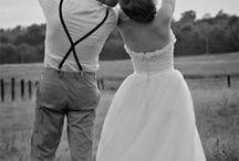 Wedding ideas / by Sandy Kling