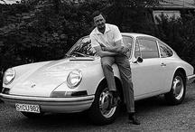 Autoreduc : Ferdinand Alexander Porsche 1936-2012  / Les sept générations de Porsche 911