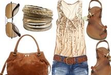 Fashionista / by Megan Jolley