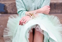Trends we love: Under The Sea / Gorgeous sea inspired looks / by Tomassa Jewellery