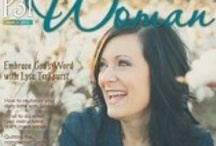 Christian Living (Recommended Articles) / by Robin Ellis