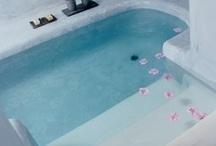 Bathing Beautifully / Dream bathrooms / by Megan Jolley