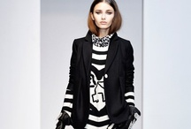 Trends we love: The Monochrome Look / by Tomassa Jewellery