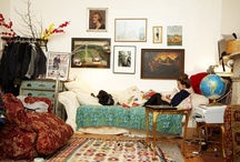 rooms / by w rincon