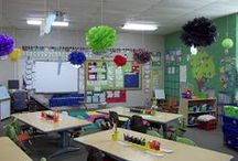 It's a K thing! / Ideas for the kindergarten classroom