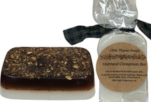 Soaps & More
