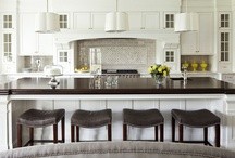 Delicious Kitchens / by Natalie | Crème de la Craft