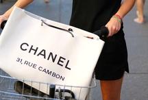 It's a Chanel life! / by Darlene Hesselden