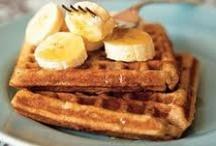 Breakfast Of Champions / by Megan Jolley