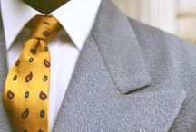 "Neck Ties. / ""A well-tied tie is the first serious step in life""  ~ Oscar Wilde."