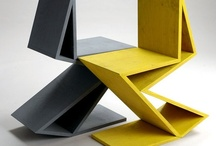 YELLOW AND GREY / by Rene Inge