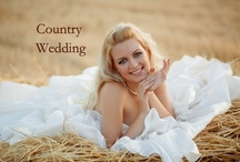 Country Weddings / by Rene Inge