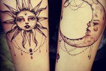 Tattoos / by Marta Martin-Taft