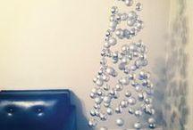 Holiday ideas / by Crystal Diamond