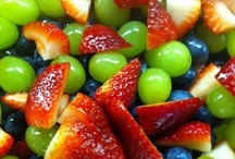 Fruit Recipes / You will find fruit recipes here, but you will also want to check the Cookies, Candy & More section for other recipes involving fruit. We  have categories for: Vegetable Recipes; Drinks, Smoothies &; and Yummy Recipes.