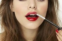 Beauty Favourites / by FASHION TALES