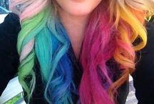 ADORABLE Hair! / Blondes ROCK! / by Cheyenna Faith Woods