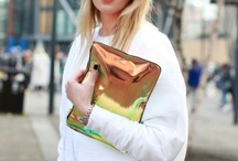 Trends we love: Iridescent / by Tomassa Jewellery