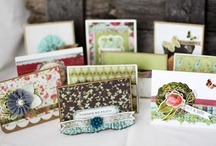Cards - Prima / by Kathy Wolansky