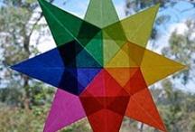 Star Idea Set Design / by Al Upton