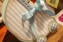 Paper Crafts / by Kathy Wolansky
