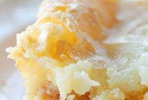 Sweets  / Desserts and sweet stuff / by Rossana Broggi