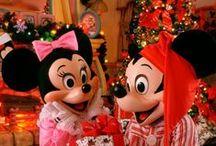 We love Disney!!! / by Kimmie Bonds