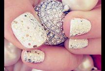 Nails & Jewelry
