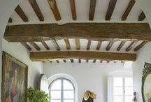Roofing/Ceiling Alternatives / by Heidi Heider