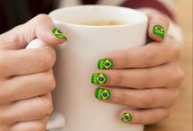 Beauty / All things beauty related from make-up to nail art.