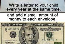 Fun baby ideas