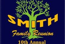 Family Reunion T-shirts / Sharing tips, tricks, and design ideas for family reunion apparel and extras!