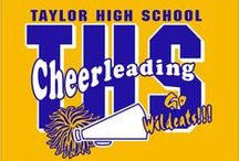 Cheer Apparel / Sharing tips, tricks, and design inspiration for customizing cheerleading season apparel and extras!