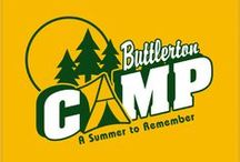 Camp Clothing / Summer camps for sports, outdoor activities, and more can use custom t-shirt!