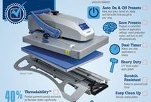 All About A Heat Press