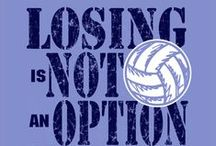 Volleyball Apparel / Ideas for customizing volleyball apparel with screen printed, digital, and rhinestone heat transfers.