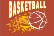 Basketball Uniforms & T-shirts / Ideas for custom printing basketball t-shirts and uniforms