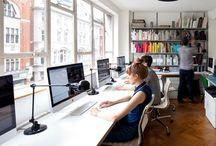 Dream Office / Dream office and interior