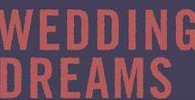 I Totally Do /  ( Wedding Dreams )