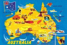 Australia / All things Australian I can't wait for the day I return to this wonderful country, I miss home so much...