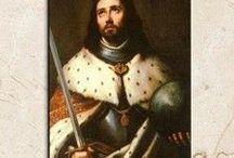 Catholic Books For Boys / Catholic Books For Boys: Saint Fernando III; El Cid, God's Own Champion; Garcia Moreno, and more.