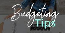 Budgeting / Budgeting   How To Budget   Budgeting Tips   Living Frugally   Frugal Living   Saving Money